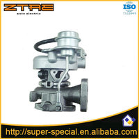 CT12 Turbo 1720154040  17201-54040 Toyota Hilux Surf 용 터보 차저 1994