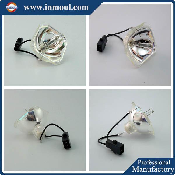 Elplp58 lâmpada do projetor nua para epson h367a/h367b/h367c/h368a/H369A/H375A/H375B/H376B/H391A/PowerLite X9