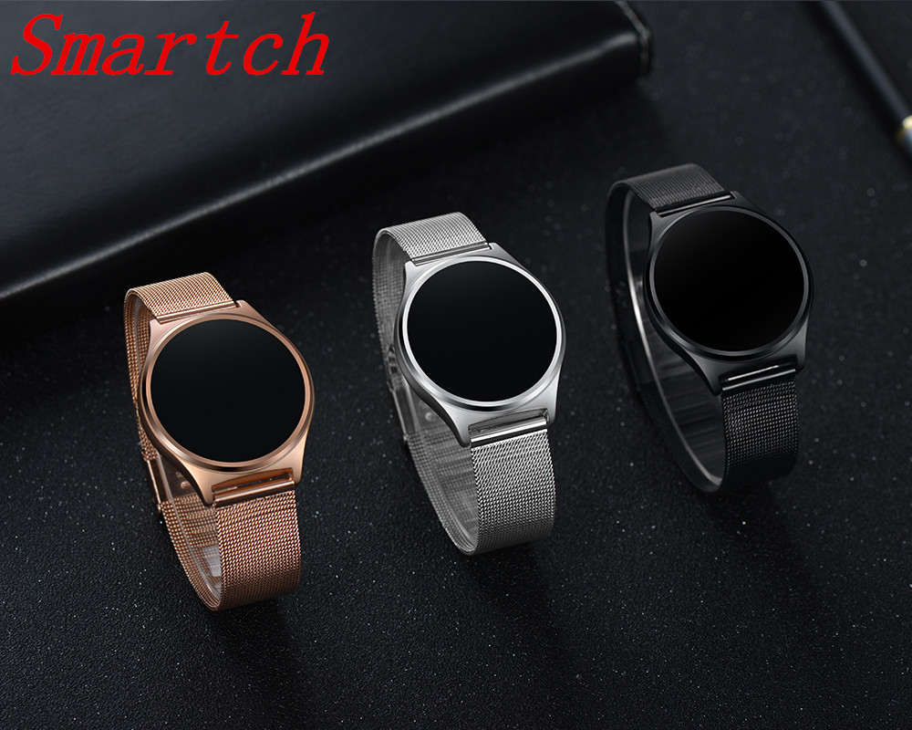 Smartch Newest Bluetooth 4 0 M7 Sports Smart Bracelet Sleep Monitor Blood Pressure Wristband Heart Rate
