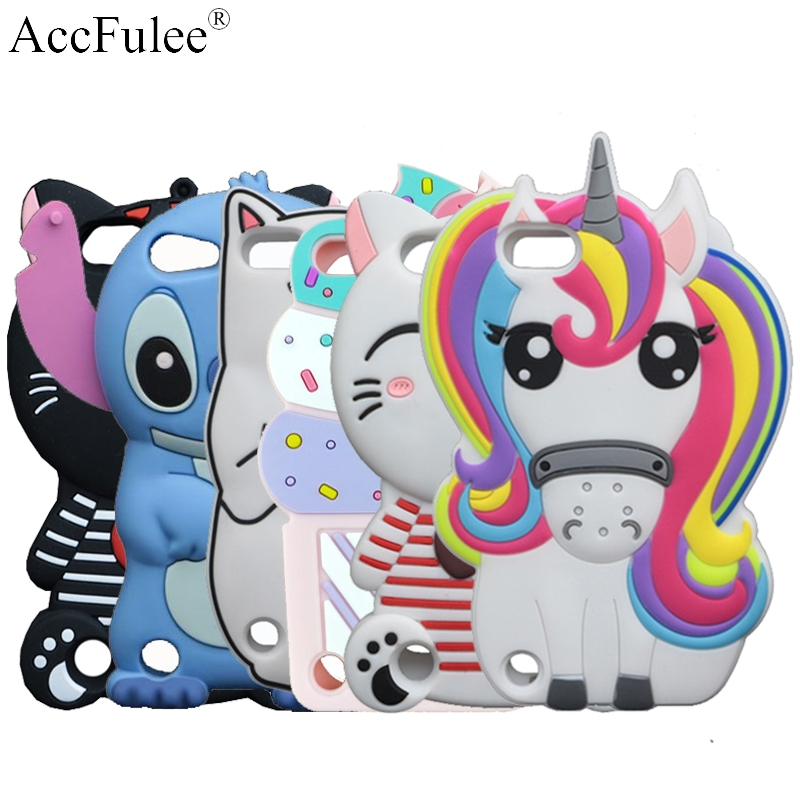 Touch 6//5th FunTeens Vivid Unicorn Case for Apple iPod Touch 6th 5th Generation 3D Cartoon Animal Cute Soft Silicone Rubber Protective Cover,Animated Stylish Cool Skin Shell for Kids Child Teens Girl