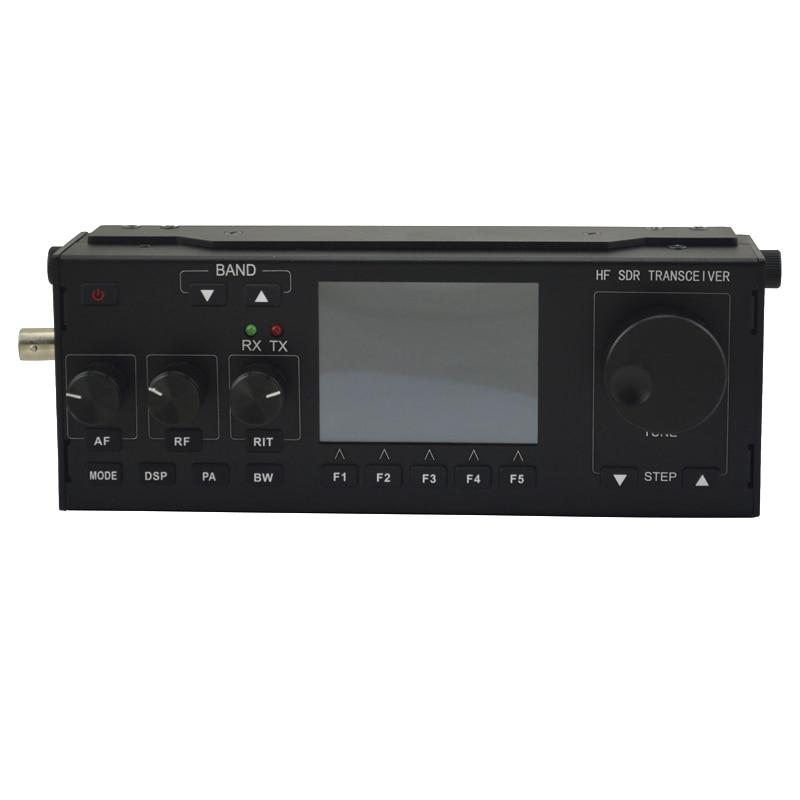 10Watt Ham HF SDR Transceiver RS 918