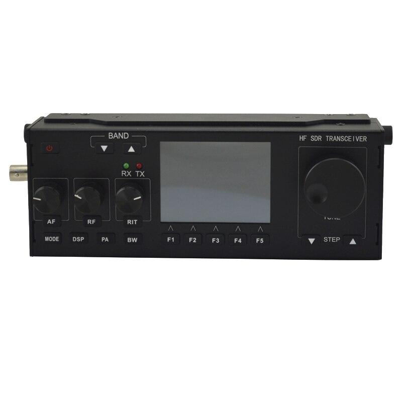RS-918 d'émetteur-récepteur SDR HF 10 watts