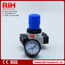 Right Pneumatics Regulator OR-04(MIDI)   / O Series Air  Source Treatment  Components OR-04(MIDI)  G1/2