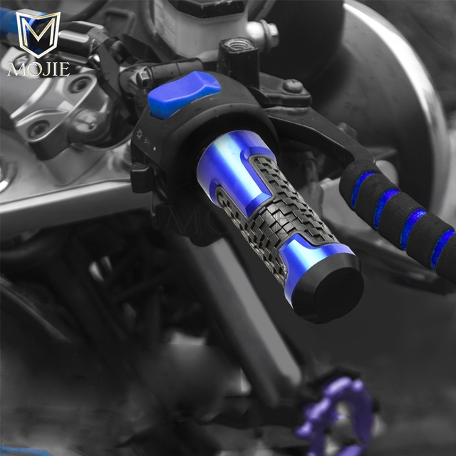 22MM Motorcycle Handlebar Hand Grips For Buell 1125CR 1125R M2 Cyclone X1  S1 Lightning XB9 Ulysses XB12X XB 12 12R 12Scg 12Ss