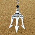 Перси Джексон Freeshipping олимпийцы Море Перси Джексон ожерелье Poseidon ожерелье для мужчин и wonen E17