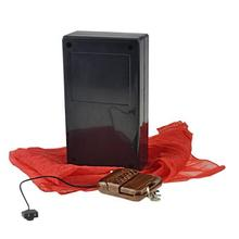 Magic Tricks Flight Silk-Device Gimmick-Props Flying Illusions-Accessories Stage Scarves