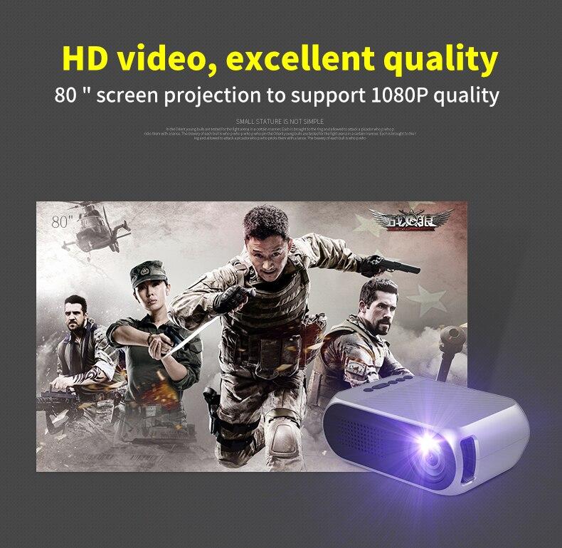 YG320 mini led projector (6)