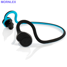 Buy online Bluetooth stereo headset fone bluetooth earphone wireless headphones with microphone for phone handsfree headphone sport headset