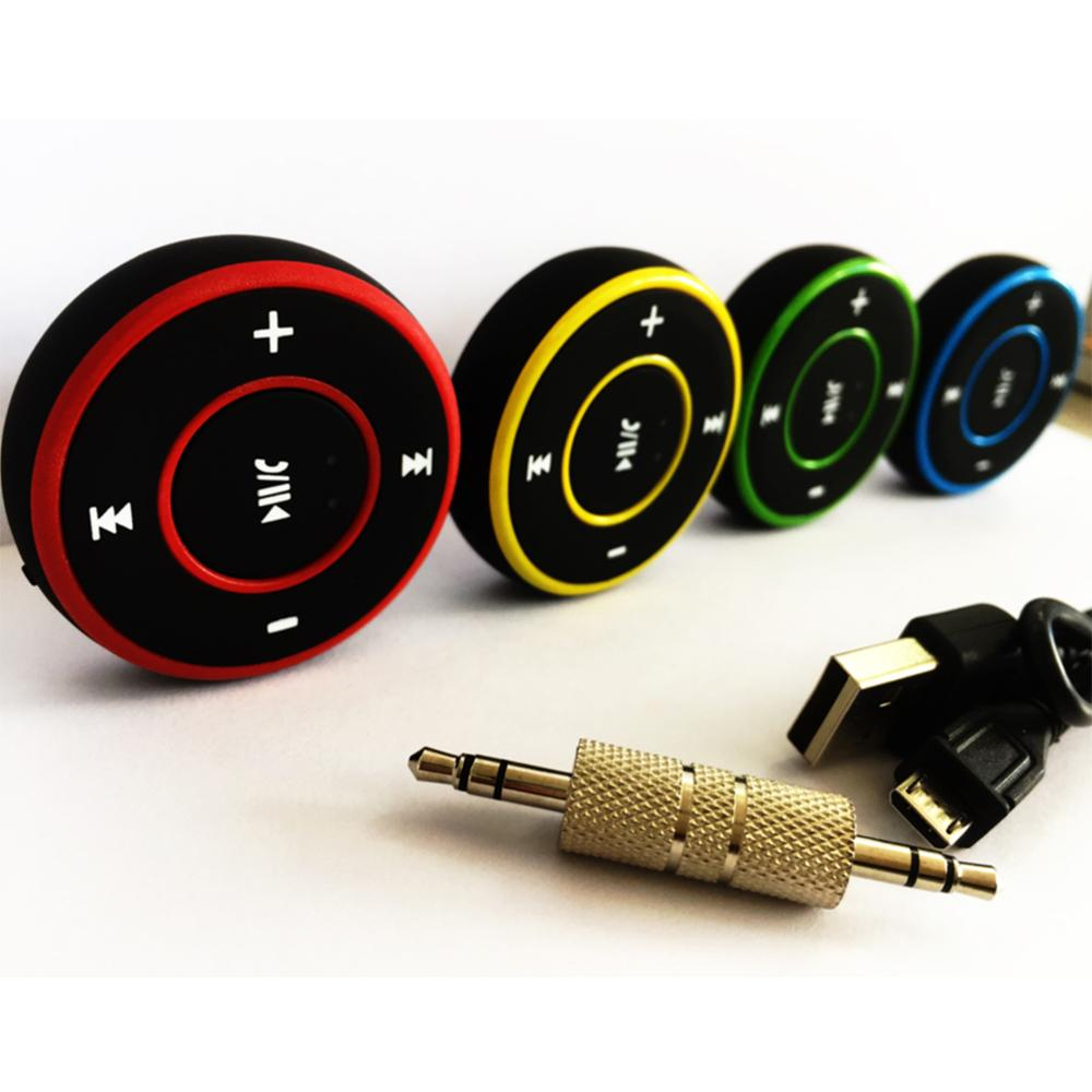 3 5mm MINI Wireless Bluetooth Audio Stereo Adapter Car AUX Home Music Receiver Dongle Mic car