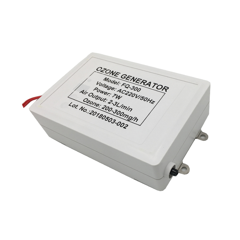 Mini Multifunctional Hospital Ozone Generator Cell Installed for Medical Apparatus and instruments Sterilizer FQ-300Mini Multifunctional Hospital Ozone Generator Cell Installed for Medical Apparatus and instruments Sterilizer FQ-300