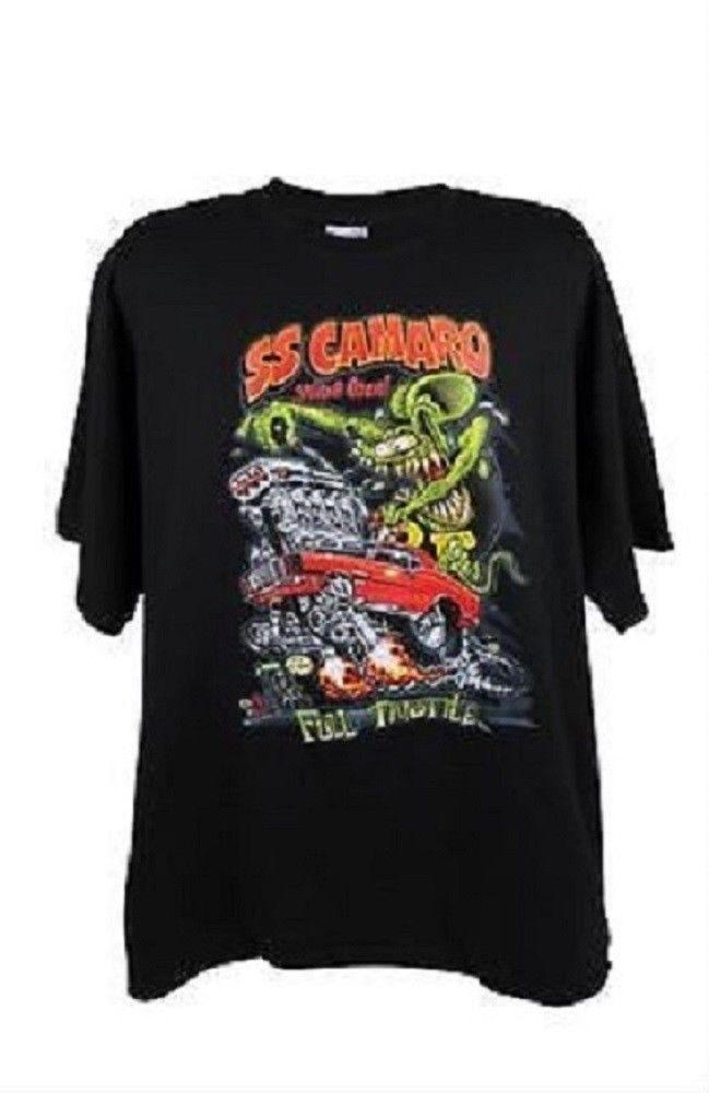 Großhandel camaro t shirts Gallery - Billig kaufen camaro t shirts ...