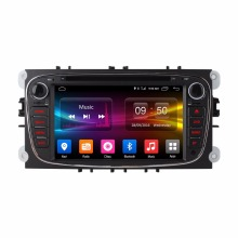 Ownice C500 Android Entertainment Gps Navigation Car DVD Multimedia Player For Ford Focus Mondeo S-max Galaxy Tourneo Transit
