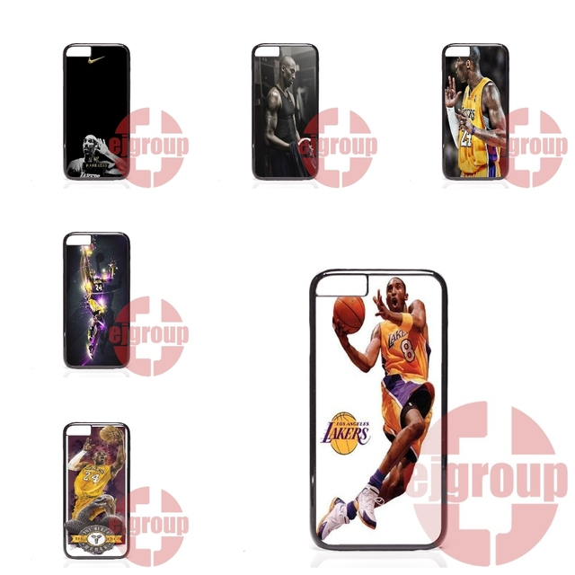 the newly with la lakers kobe bryant For Micromax A107 E311 E313 Q331 Q355 E471 For Xiaomi Redmi Pro 3S Prime Printing Patterns