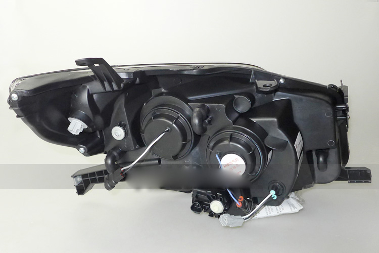 HID, 2010 ~ 1013, style de voiture pour phare Prado, FJ150 LC150, Innova, Cruiser, vios, RAV4, camry, Hiace, sienna, yaris, phare Prado - 2