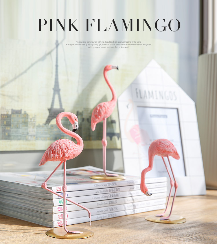 Flamingo Home Decor 18