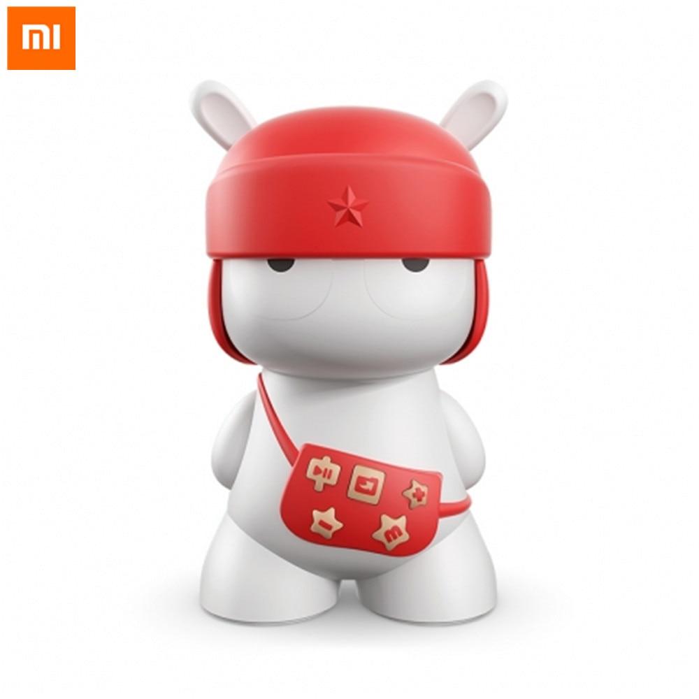 Original Xiaomi Mitu Speaker Bluetooth 4.0 Wireless Portable Stereo Speaker For Smart Moblie Phones Rabbit Gift For Kids