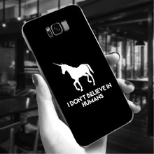 Horse Animal Hard Cover for Samsung Galaxy A5 2016 Colorful Phone Case for Samsung Galaxy A9 A10 A30 A40 A50 Back Covers цена и фото