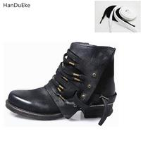 2018 Summer Comfortable And Practical Anti Slip Practical Martin Boots Fashionable Personality Mature Working Shoes Womens Boots