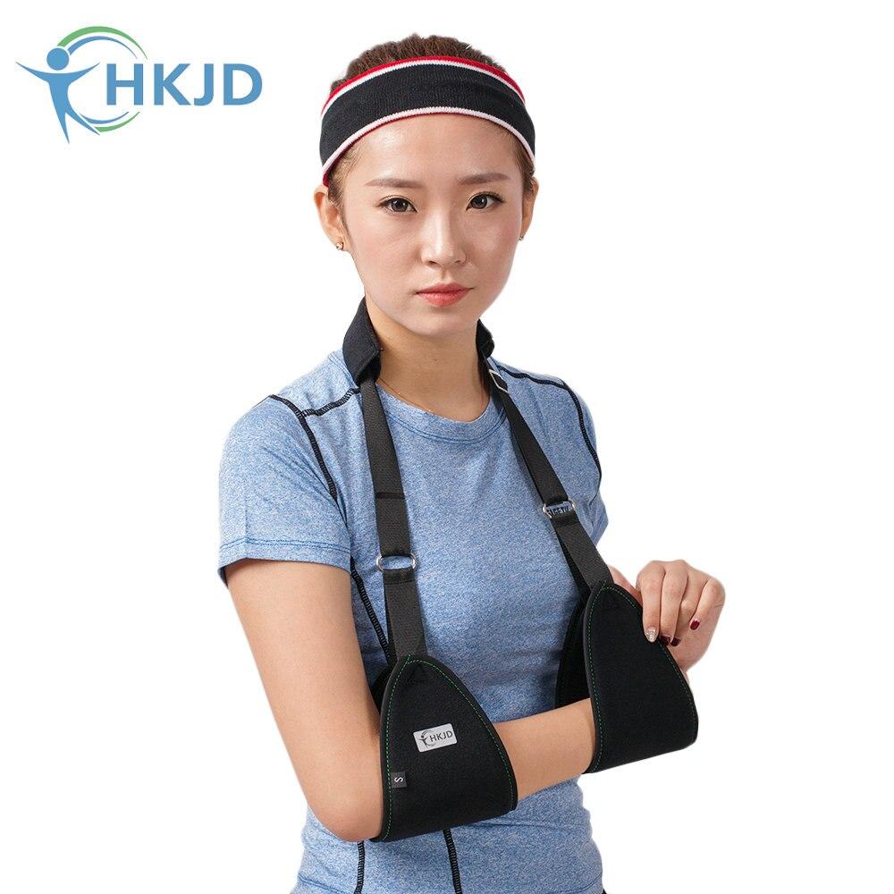 Chaves e Suporta fratura do antebraço quebrados, pulso Efeito : Liberação Dor de Doenças