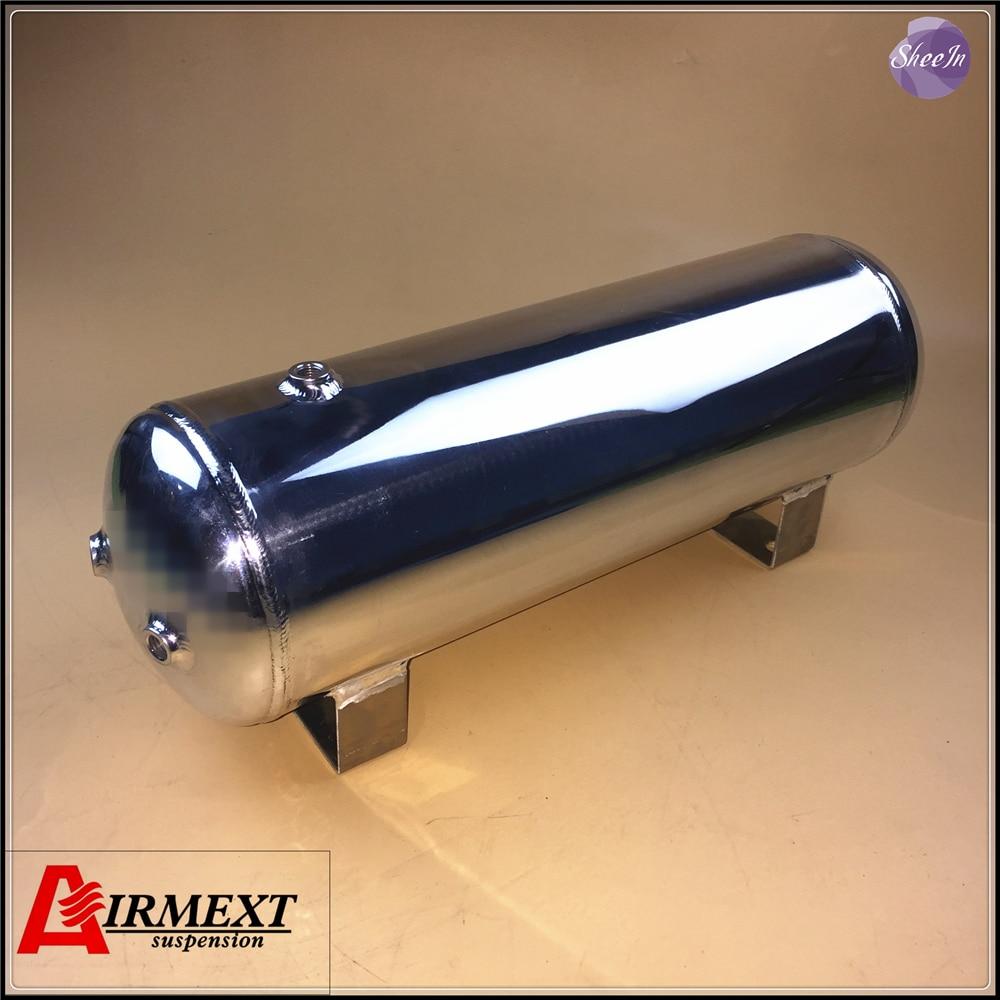 AIRMEXT /9.5L (2,5 gallon) aluminiumsluftcylinder lufttank luftkraft - Bilreservedele - Foto 5