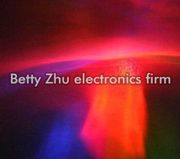 200PCS/LOT LED light-emitting diode 3MM Round Colorful LED flashing slowly highlighted