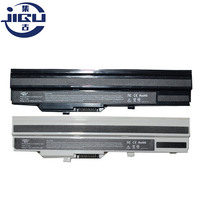 JIGU Laptop Battery BTY S11 BTY S12 For Msi X100 X100 G X100 L Akoya Mini E1210 Wind U100 U90 Wind12 U200 U210 U230 9Cells