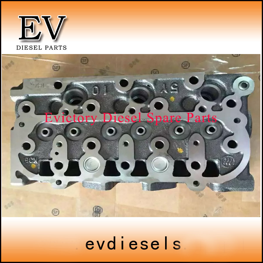 New Kubota D1503 cylinder head 1A013 03044 DHL shipping -in Pistons, Rings,  Rods & Parts from Automobiles & Motorcycles on Aliexpress.com | Alibaba  Group