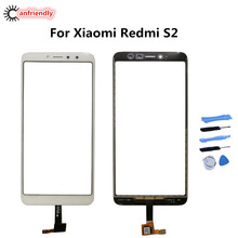 For Xiaomi Redmi S2 S 2 Touch Screen Repair Replacement Touch Panel Phone Accessories Front Glass Parts For Xiaomi Redmi S2 New