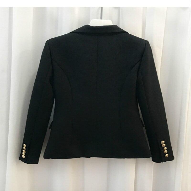Jaqueta Patchwork Notched Feminina Hot Sale Full Cotton Blazer Women Feminino 2017 New Fashion Suit With Button Female Small