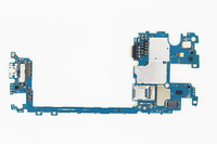 Oudini 100 UNLOCKED 32GB Work For LG V10 H960 Mainboard Original For LG V10 H960 Motherboard