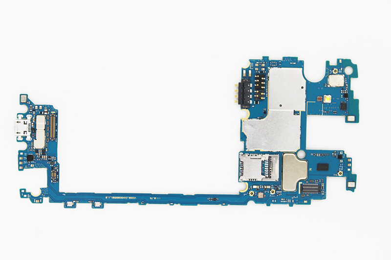 oudini 100 % UNLOCKED 32GB work for LG V10 H960 Mainboard,Original for LG V10 H960 Motherboard Test 100% & Free Shipping