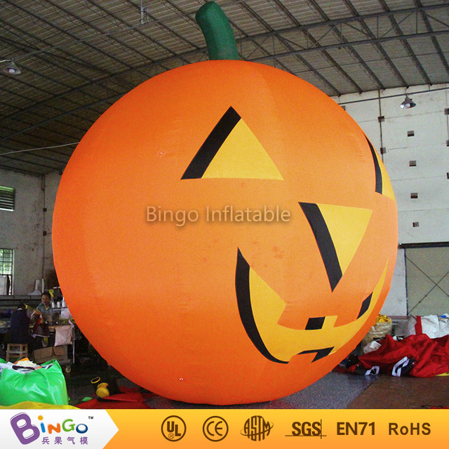 inflatable Halloween pumpkin 20ft./H6M-BG-A0648 toy