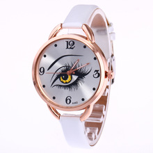 woman watch 2019 fashion casual Jewelry bracelet wrist watches for women leather analog quartz watch ladies clock dames horloges quartz watch clock woman high quality cute cat printed women s watches faux leather analog ladies girl gift casual sport watches