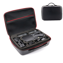mavic pro Drone Case Hard shell Bag spare parts Storage Box Waterproof bag For DJI mavic Pro Drone Accessories