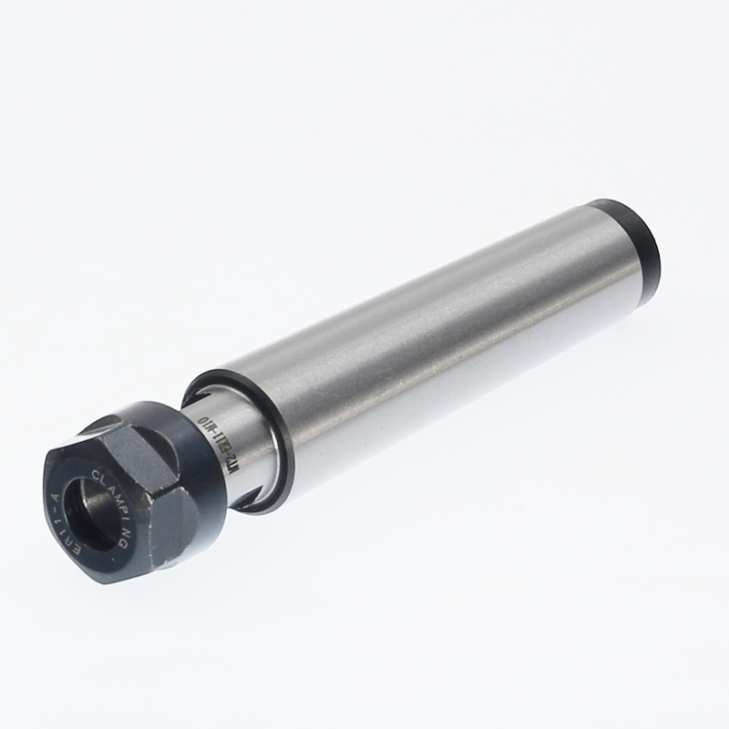 MTA2 ER20 Taper shank Flat tail Milling Collet Chuck MT2 Holder For CNC Lathe 1P