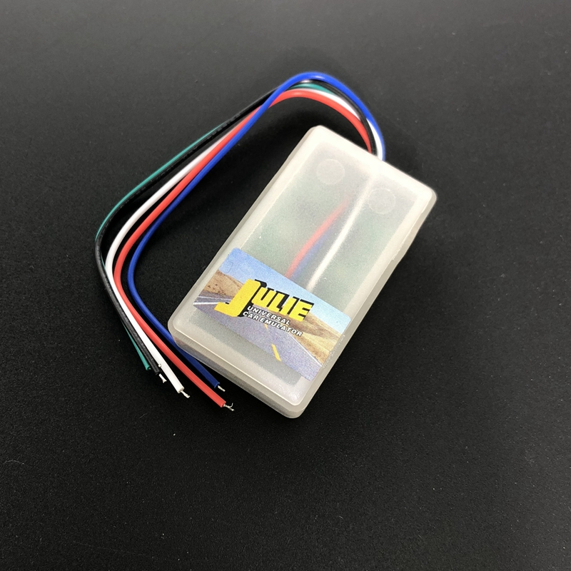 New IMMO Emulator Julie Emulator Universal For CAN-BUS/K-Line Cars For Seat Occupancy Sensor OBD Diagnostic Tool JULIE IMMO