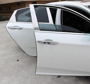 Image 4 - 5 M/pak Universele Auto Deur Edge Guards Trim Styling Moulding Protection Strip Kras Protector Voor Auto Voertuig