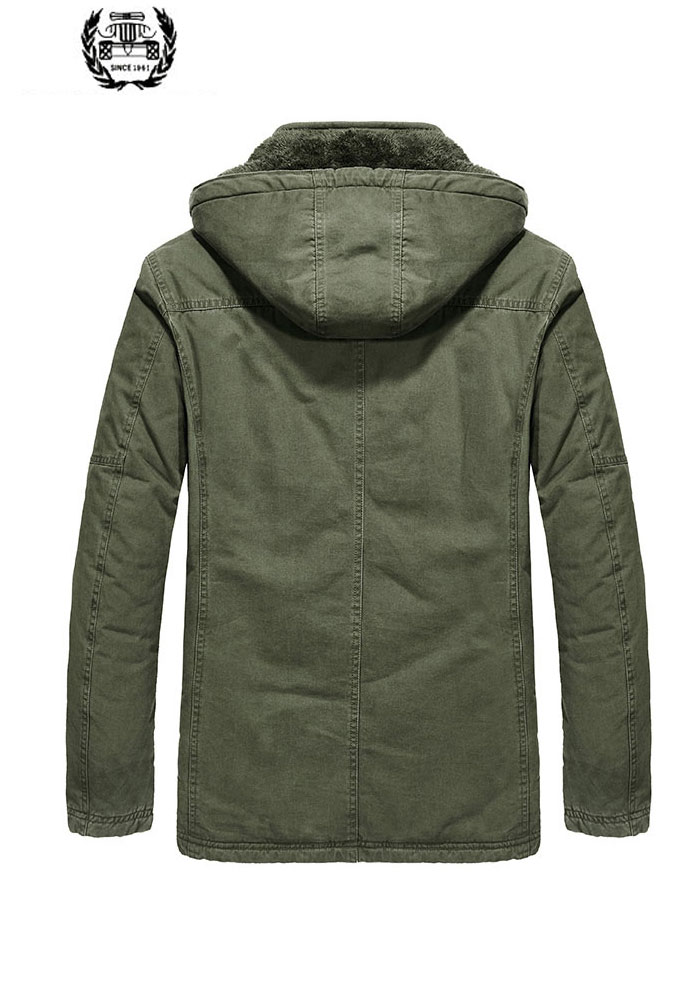 Мужская парка, куртки Desieners, флисовая куртка с капюшоном, мужская пуховая парка, зимнее пальто, высокое качество, дропшиппинг, зимняя, M ~ 6XL, с ... - 4