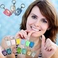 Dental Floss for Teeth Cleaning Oral Care Kit Dental Hygiene Mint Fragrance Portable teeth keychain A2