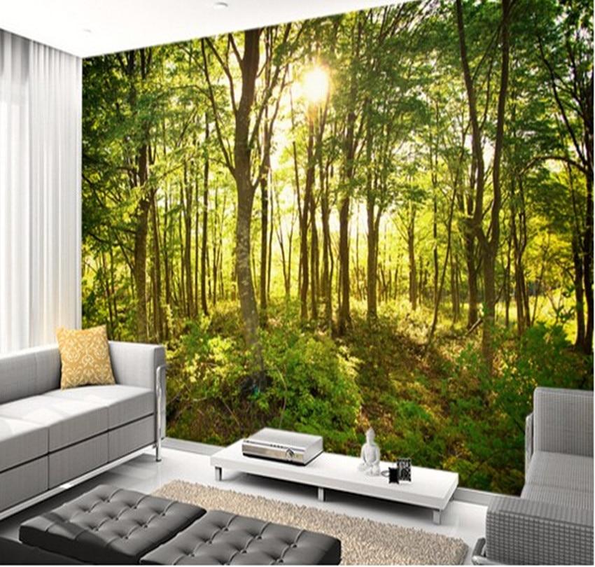 Popular Naturally Wallpapers-Buy Cheap Naturally