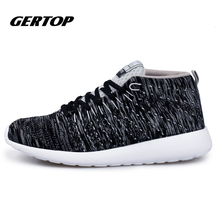 Men Life Style Running Shoes High Quality Sneakers Comfortable Trainers Wearable Sport Shoes Zapatillas GE062223