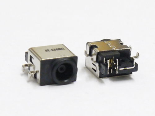 WZSM New DC Power Jack Socket Connector for Samsung NP R428 R430 R439 R480 R528 R530 R540 R620 R580 R730 R780 RV510 wzsm new dc jack power port socket connector for asus zenbook ux21a ux31a ux32a ux42vs ux52vs