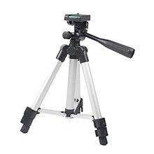 Утолщение алюминиевый штатив легкий камера штативы лазерный уровень аксессуары кронштейн для цифровой SLR для удочки огни