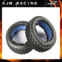 1/5 rc car,Front off-road tire (x 2pcs/set) fit hpi rovan km baja 5b