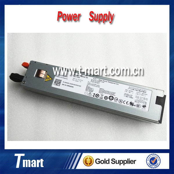 High quality desktop power supply for R410 A500E-S0 MHD8J H318J 500W,fully tested&working well switch power for 40 sd 500 h 12 of 12v 2a well tested working