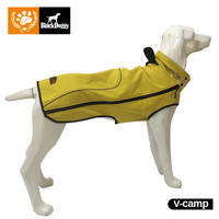 My Pet Dog Clothes For Small Dogs Coat Jacket Waterproof Pet Raincoats Warm Outdoor Safety Animal