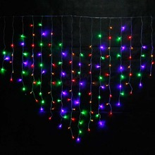 Popular Led Dripping Icicle Christmas Lights-Buy Cheap Led ...