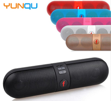Free shipping Big power Bluetooth Wireless Speaker Outdoor Sport Portable Stereo with Mic Hand-free For iPhone Samsung Tablet PC