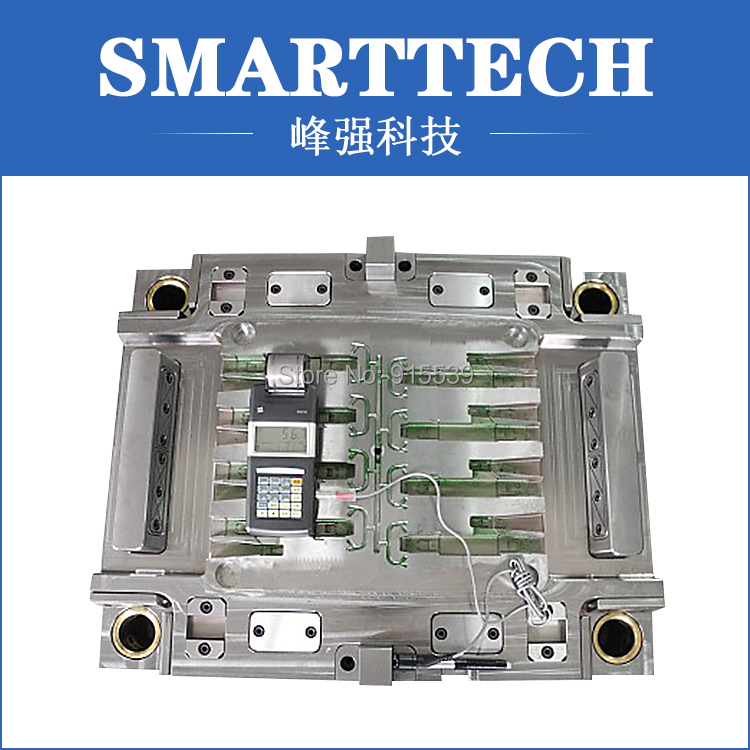 Professional customized precise & high-quality injection moulding and fabrication117# high quality and customized plastic parts mold