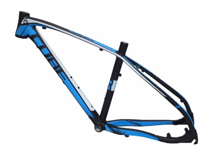 Nuevo diseño 2015 cuadro de la bicicleta cubo de aleación de ...
